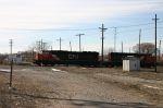 CN mystery southbound